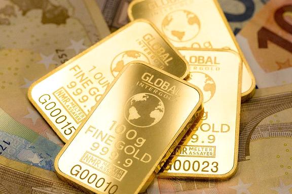 Złoto najdroższe w historii. Pobiło rekord sprzed 9 lat