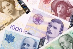 Skup wycofanych banknotów z obiegu