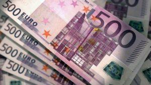 Skupujemy banknot 500 euro